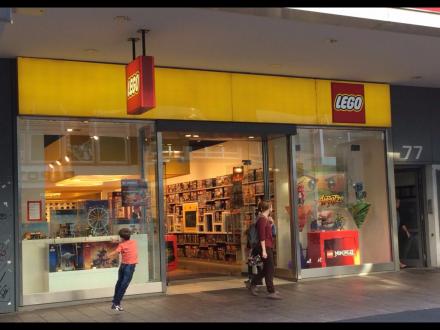 Dänische Kundenbegeisterung