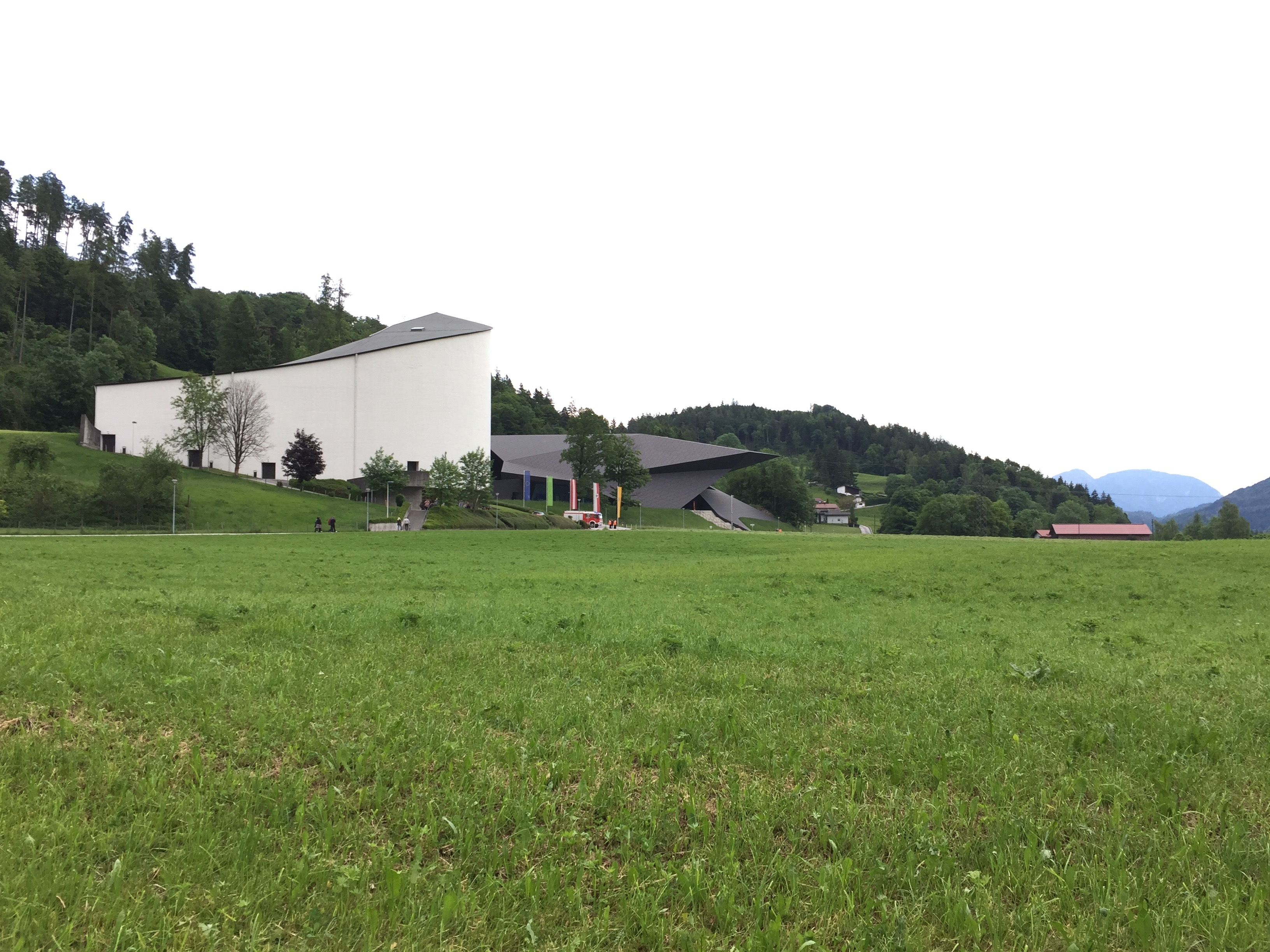 Festspielhaus Erl