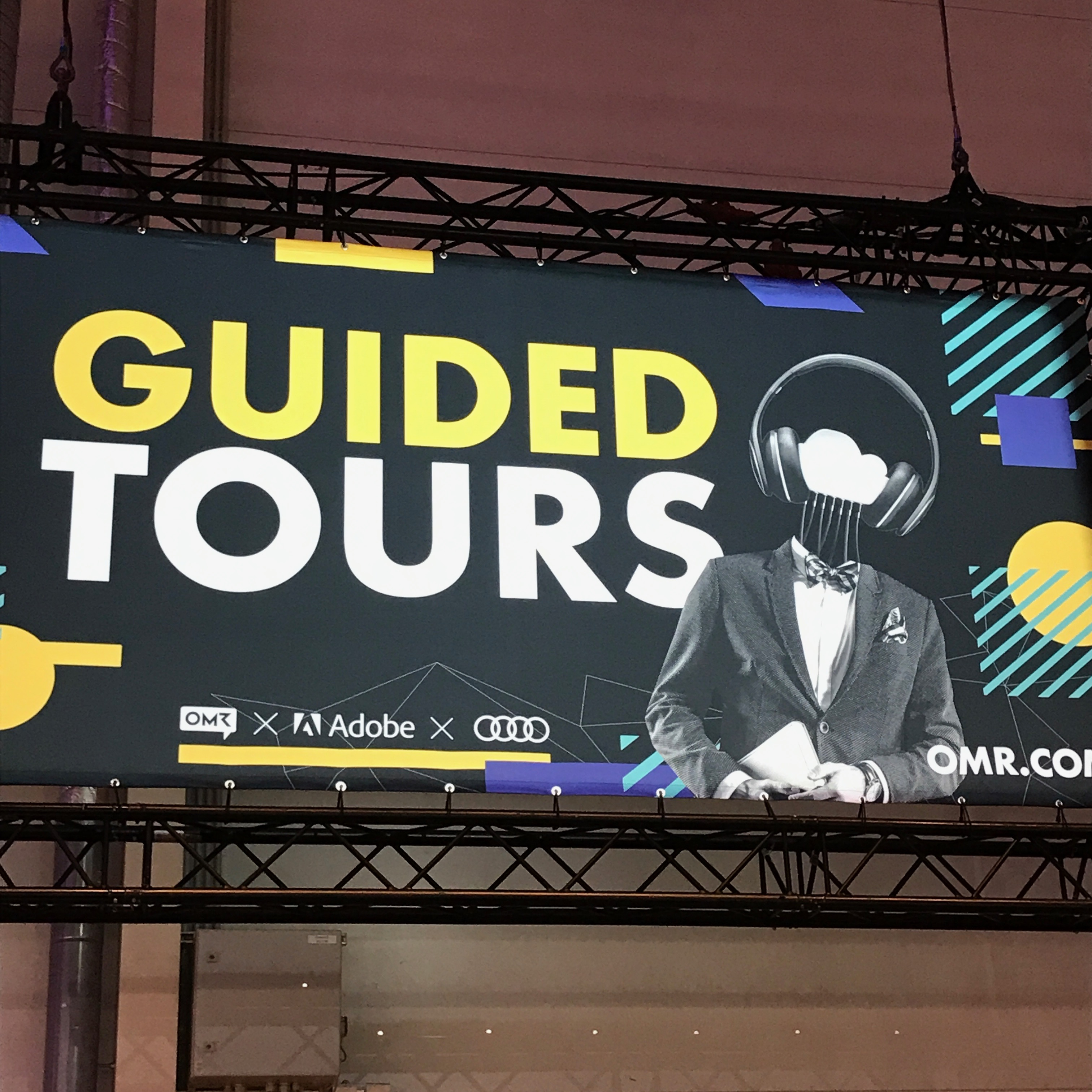 """Guided Tour """"Quick Wins"""""""