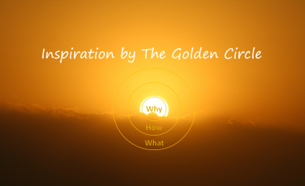 Inspiration by The Golden Circle