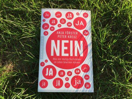 Buchtipp: NEIN von Anja Förster & Peter Kreuz