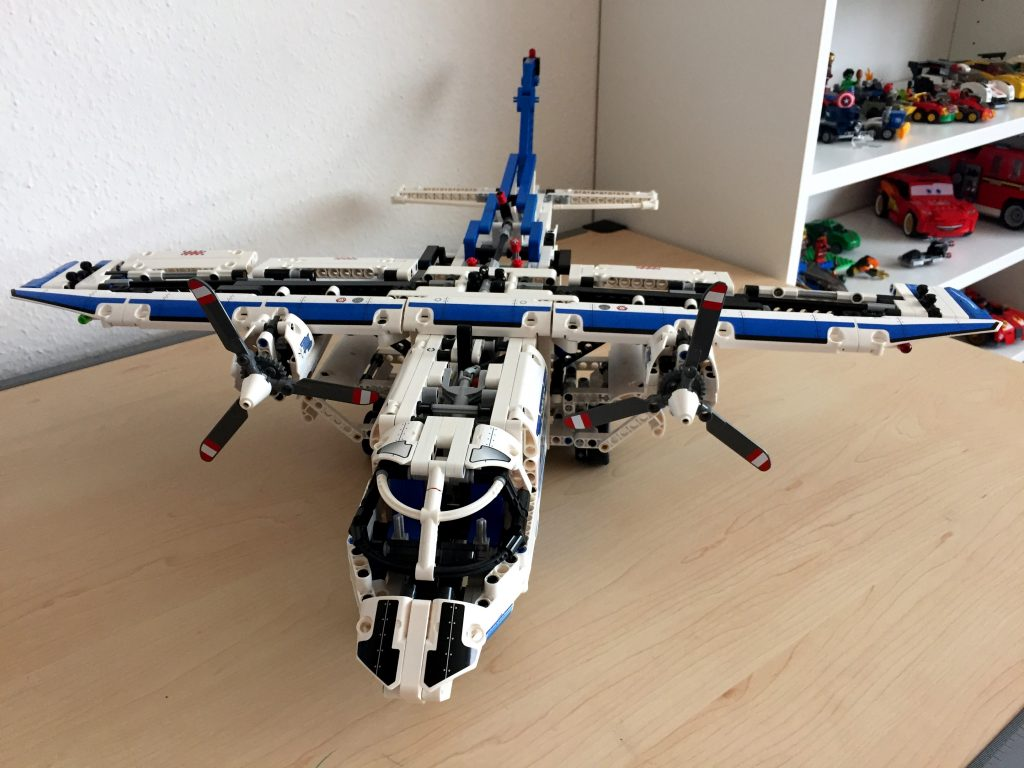 LEGO Technic Serie