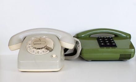 Anruf oder Rückruf