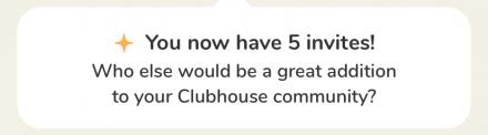 Willkommen im Clubhouse